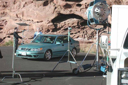 Morrison and Colorado television commercial video production.